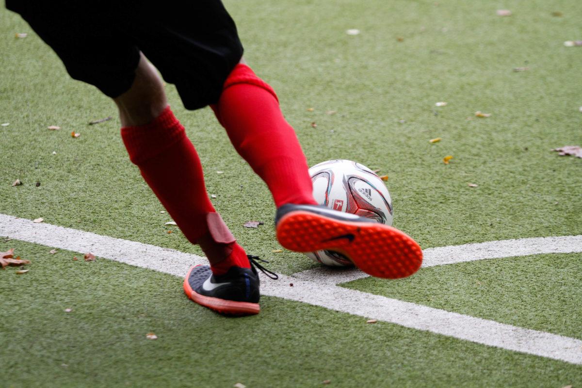 Klarer 6:2 Sieg gegen Hertha
