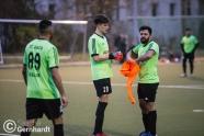 FC Phönix Amed - BSV 92 1:4
